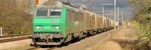 Le dernier train des primeurs de Rungis remplacé par 20.000 camions ?