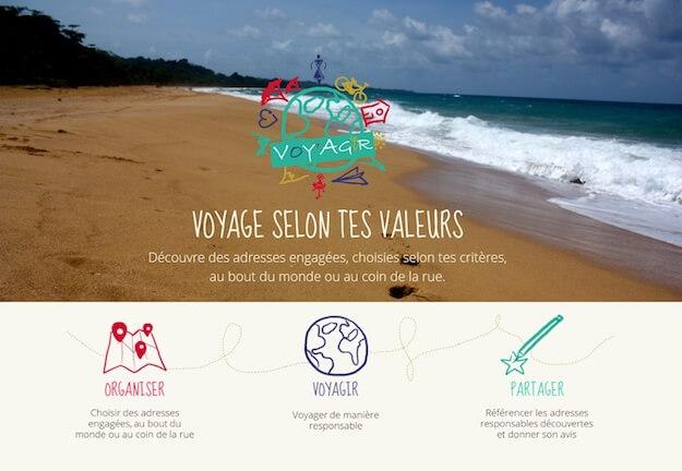 tourisme responsable applications