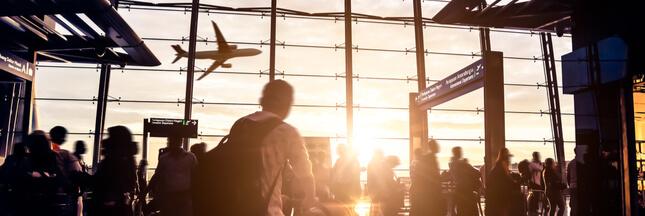 Interdire les trajets courts en avion