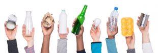 L'appel de Carrefour, Système U et Véolia pour trouver des alternatives à l'emballage plastique