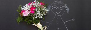 5 idées originales pour un cadeau à la maîtresse