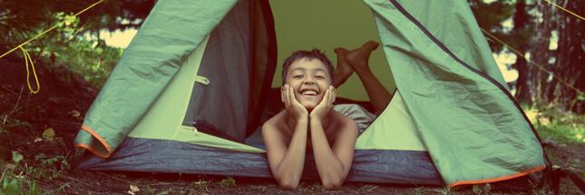 Camping nature: 6 astuces pour camper écolo