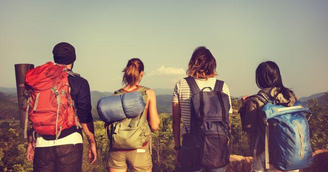 Check-list vacances: que mettre dans vos bagages?