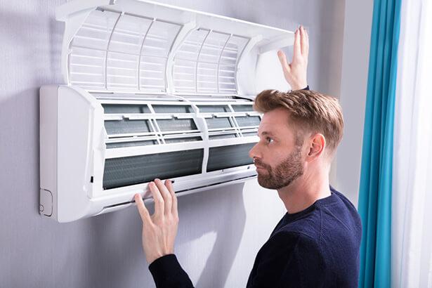 climatisation santé éviter le coup de froid et choc thermique