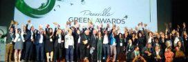 Le palmarès du Deauville GreenAwards Festival 2019