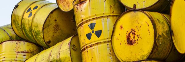 Florilège des solutions loufoques pour stocker les déchets nucléaires