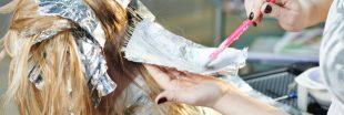 Asthme, urticaire, rhinite...Attention aux décolorants pour cheveux !