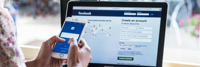 Haine sur internet: Facebook va collaborer avec les autorités françaises