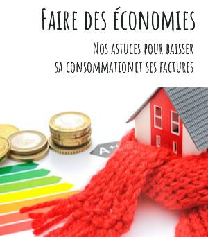 FAIRE DES ECONOMIES