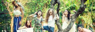 L'écoféminisme, le mouvement qui connecte les femmes à la nature