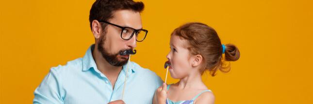 Des idées cadeaux pour tous les papas !