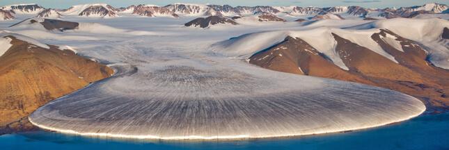 Chronique d'une mort annoncée : le Groenland sans glace à la fin du millénaire !