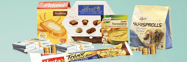 Arnaque sur l'étiquette : Foodwatch dénonce l'huile de palme masquée