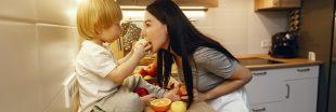 6 astuces faciles pour inciter vos enfants à manger moins de sucre au goûter