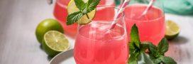 Jus de rhubarbe: bienfaits nombreux pour notre santé