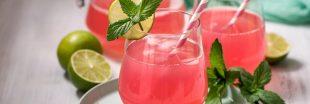 Jus de rhubarbe : bienfaits nombreux pour notre santé