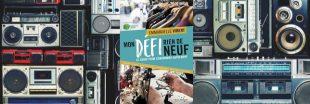 Sélection livre - Mon défi Rien de Neuf - Emmanuelle Vibert