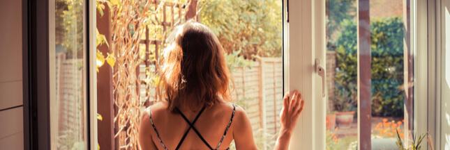 Rafraîchir sa maison en été: des petits gestes aux gros travaux