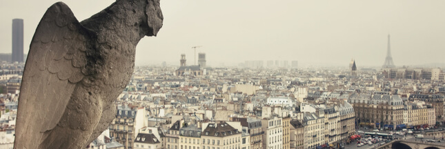 Pollution de l'air : l'État reconnu fautif