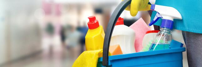 Enfin un label pour connaître la toxicité des produits ménagers !