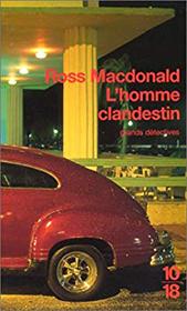 ross macdonald roman policier écologique