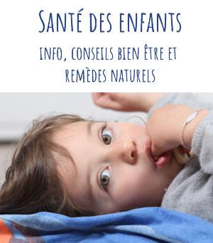 Santé des enfants