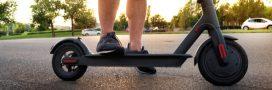 Anne Hidalgo interdit le stationnement de trottinettes sur les trottoirs parisiens