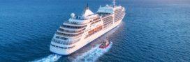 Pollution: des navires de croisière plus nocifs à eux seuls que le parc automobile européen