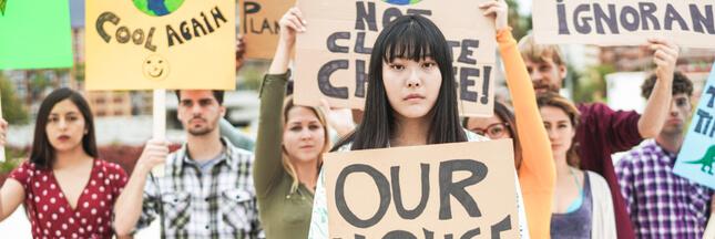 2018, encore une année meurtrière pour les défenseurs de l'environnement