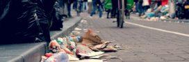 Déchets sur la voie publique: faudrait-il sanctionner plus lourdement?