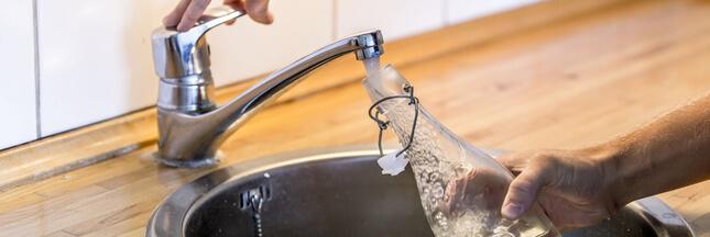 Des rejets radioactifs détectés dans l'eau du robinet de certaines communes françaises