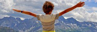 A la montagne, sensibilisez les enfants aux écogestes !