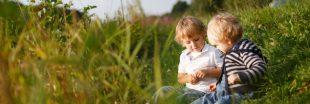A la campagne, sensibilisez les enfants aux écogestes !