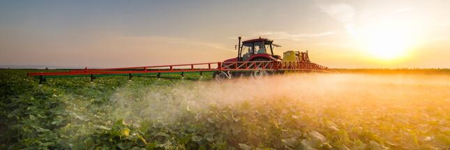 Glyphosate: l'Autriche réalise une première en Europe!