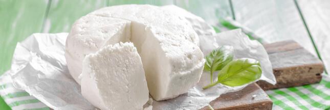 Rappel produit – Des fromages et des faisselles Pur brebis du Lochois