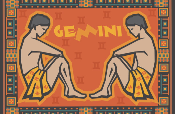 horoscope de l'été - gemeaux