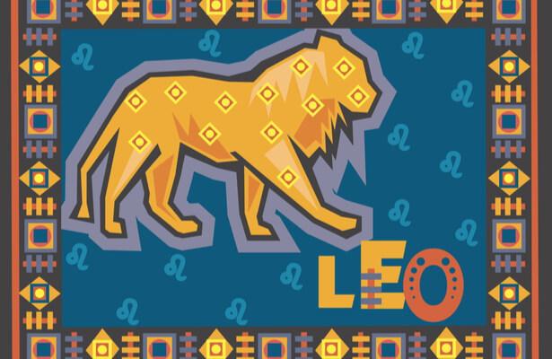 Horoscope de l'été - Lion