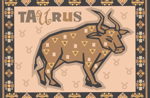 horoscope de l'été - le taureau