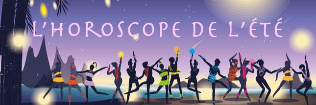 L'horoscope de l'été 2019
