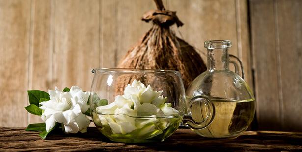 huile de monoi de tahiti fleur de tiaré huile de coco