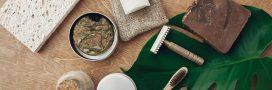 Des cosmétiques bio et écologiques pour notre salle de bain!