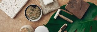 Des cosmétiques bio et écologiques pour notre salle de bain !