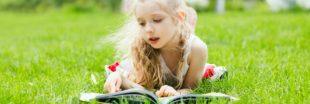 Sélection livres enfants - Le plein de bouquins pour les grandes vacances...