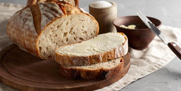 comment conserver le pain