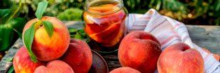 Légumes et fruits d'été : la pêche fruit star de la saison