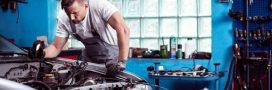 Acheter des pièces d'occasion pour faire réparer son auto?