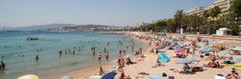 Eaux de baignade: la France mauvaise élève de l'Europe