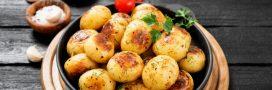Rappel produit – Pommes de terre de consommation – Parmentine