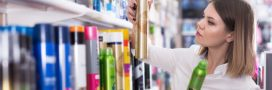 Cosmétiques: les allégations 'sans paraben' ou 'sans silicone' disparaissent des étiquettes