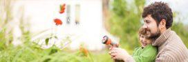 Comment bien arroser le jardin pour économiser l'eau?